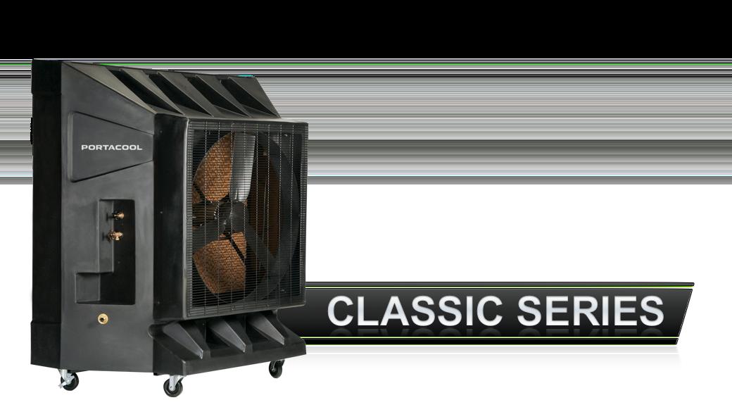 Portacool Classic 36
