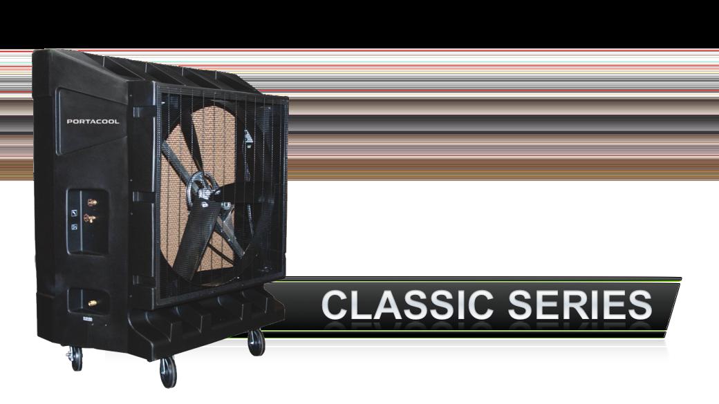 Portacool Classic 48