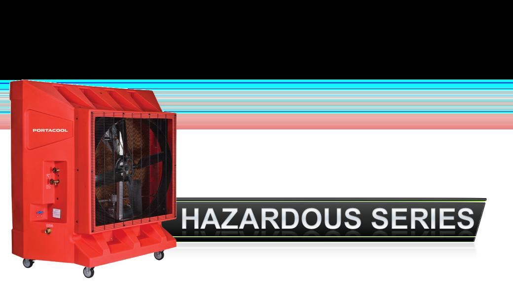 Portacool Hazardous 36