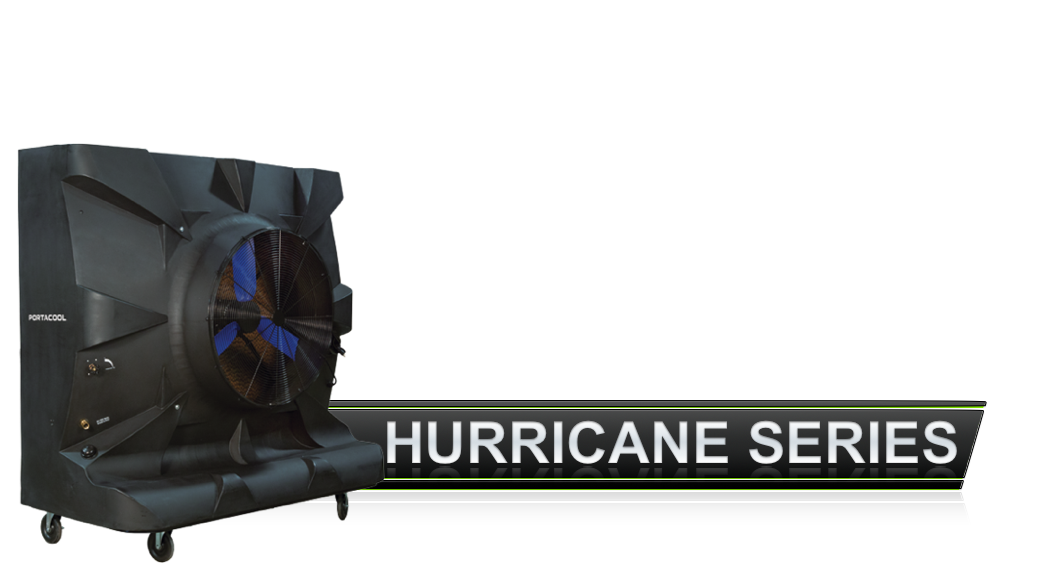 Portacool Hurricane 3600