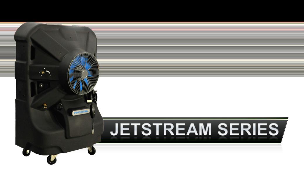Portacool Jetstream 240
