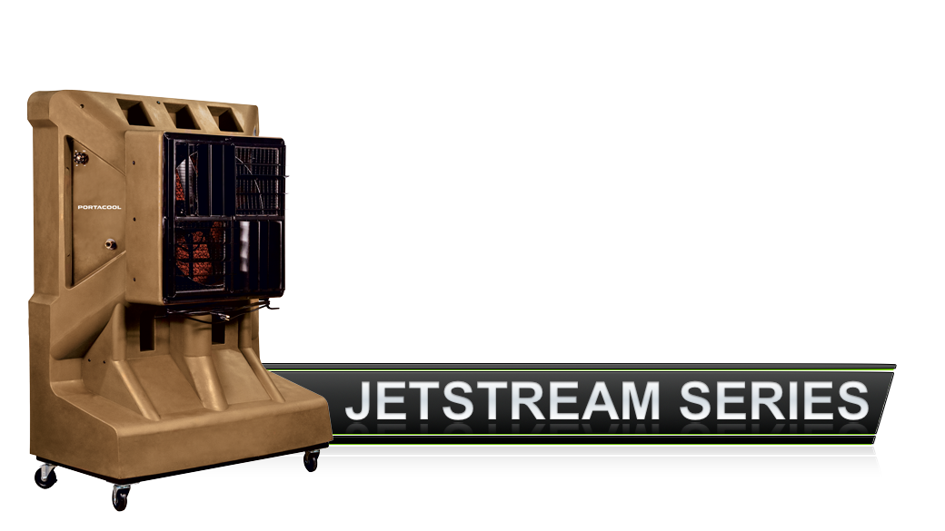 Portacool Jetstream 2400