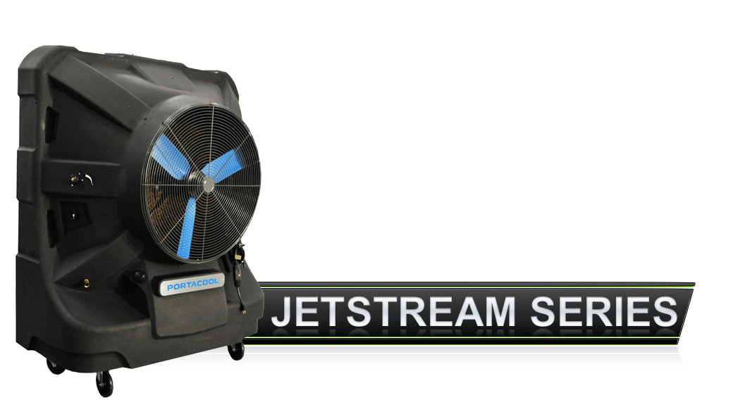 Portacool Jetstream 260