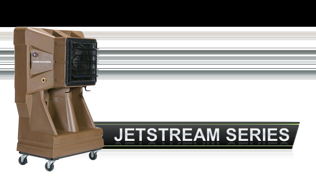 Portacool Jetstream 1600